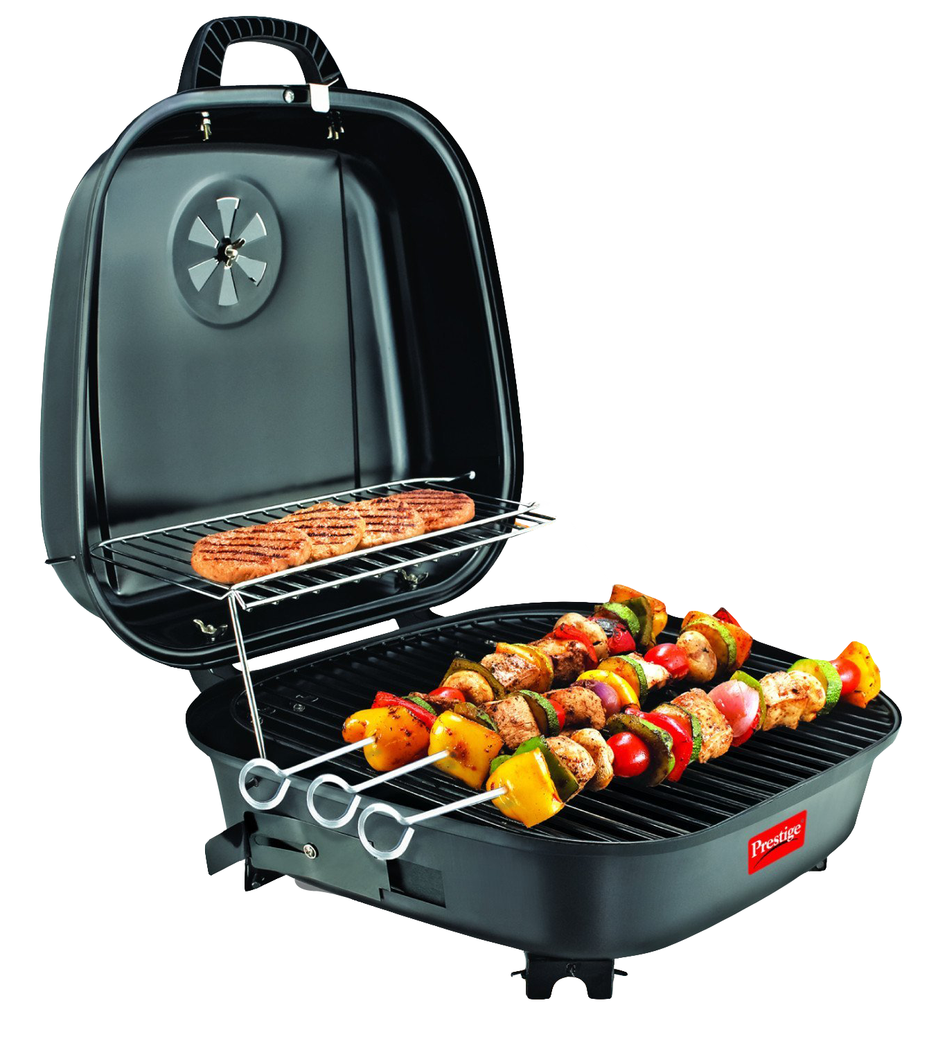 Electric Tandoor Barbeque Grill PNG Image - PurePNG | Free ...