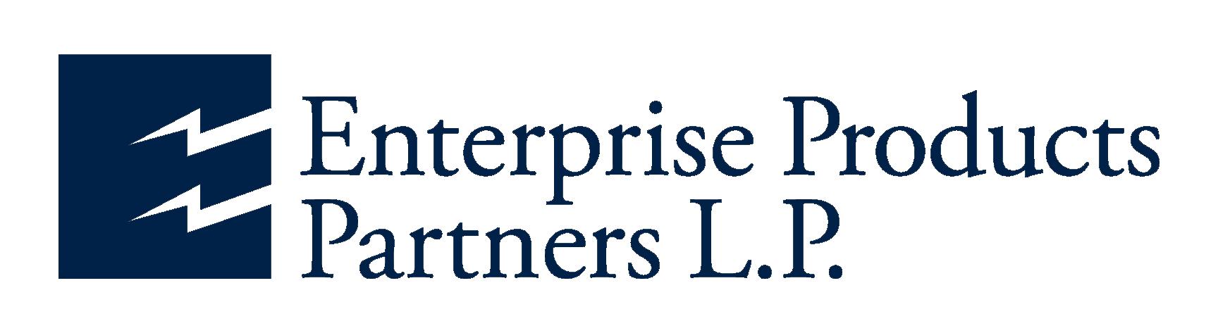 Enterprise Products Partners Logo