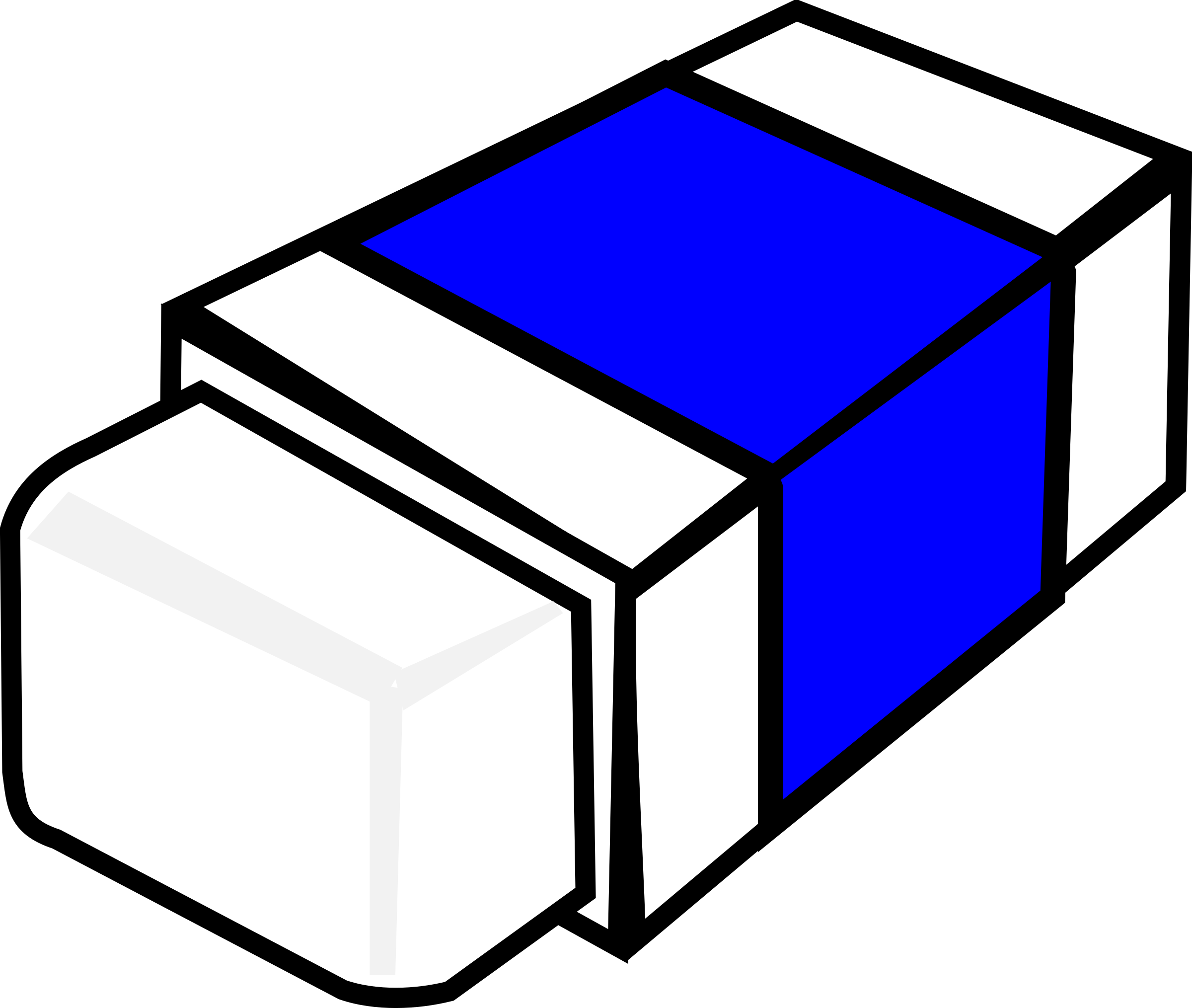 Eraser PNG Image