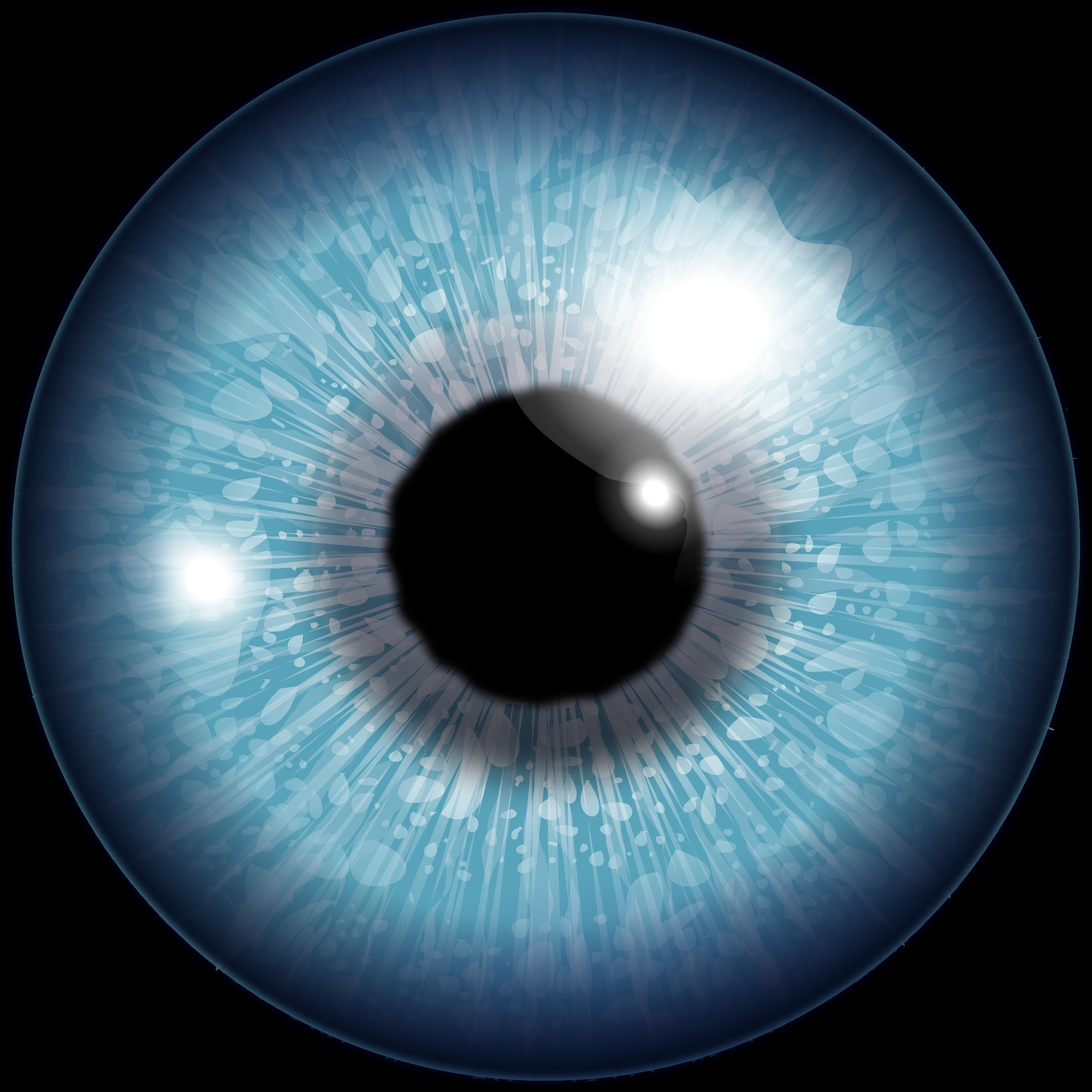 Eyes PNG Image