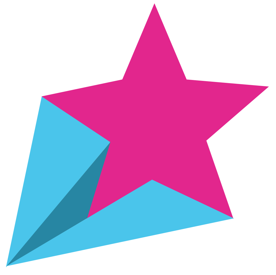 Falling Star PNG Image
