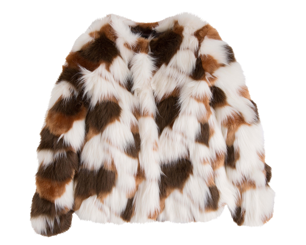 Felina Fur Coat