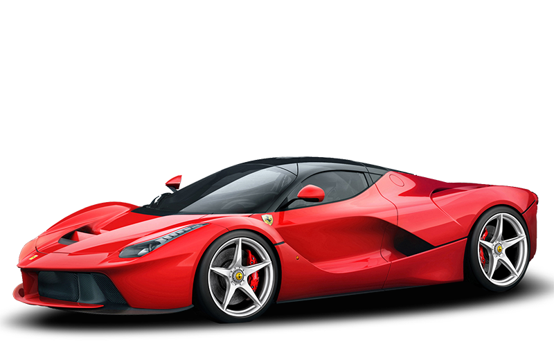 Download Ferrari Png Image For Free