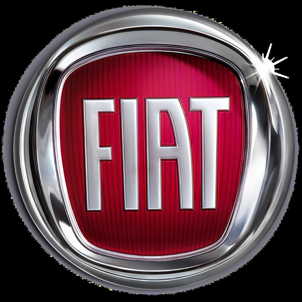Fiat Car Logo PNG Image