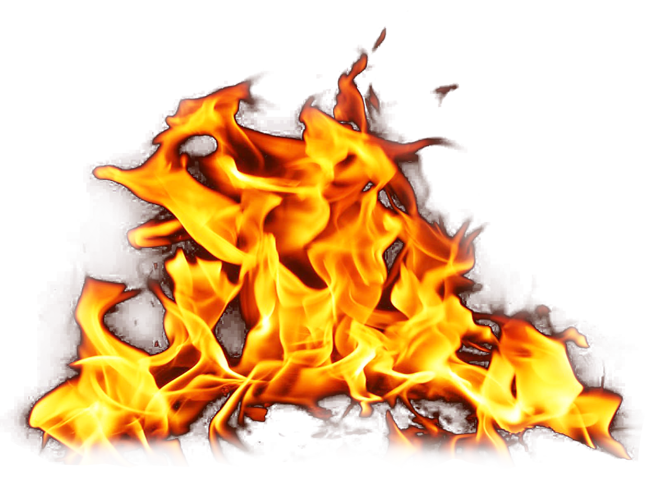 Blaze Fire Flame PNG Image