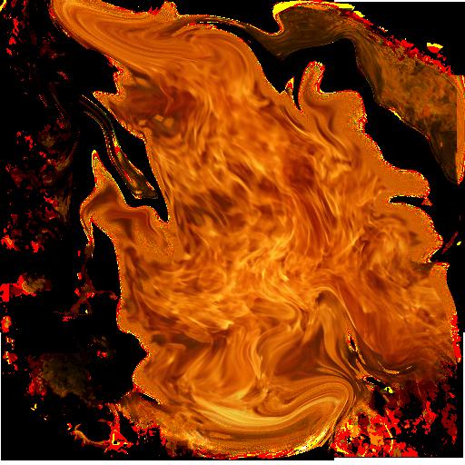 Fire Flames Blaze PNG Image