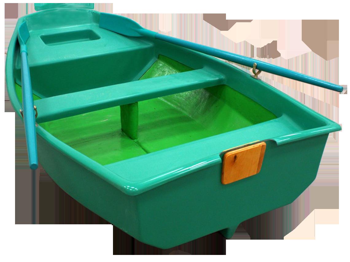 Fishing Boat PNG Image
