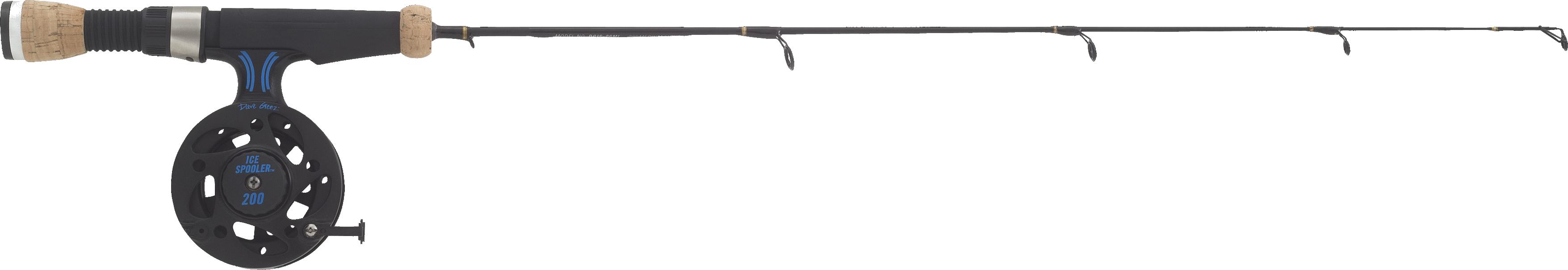Fishing Rod PNG Image