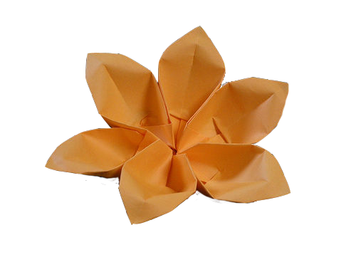 Flower origami png image purepng free transparent cc0 png image flower origami png image purepng free transparent cc0 png image library mightylinksfo