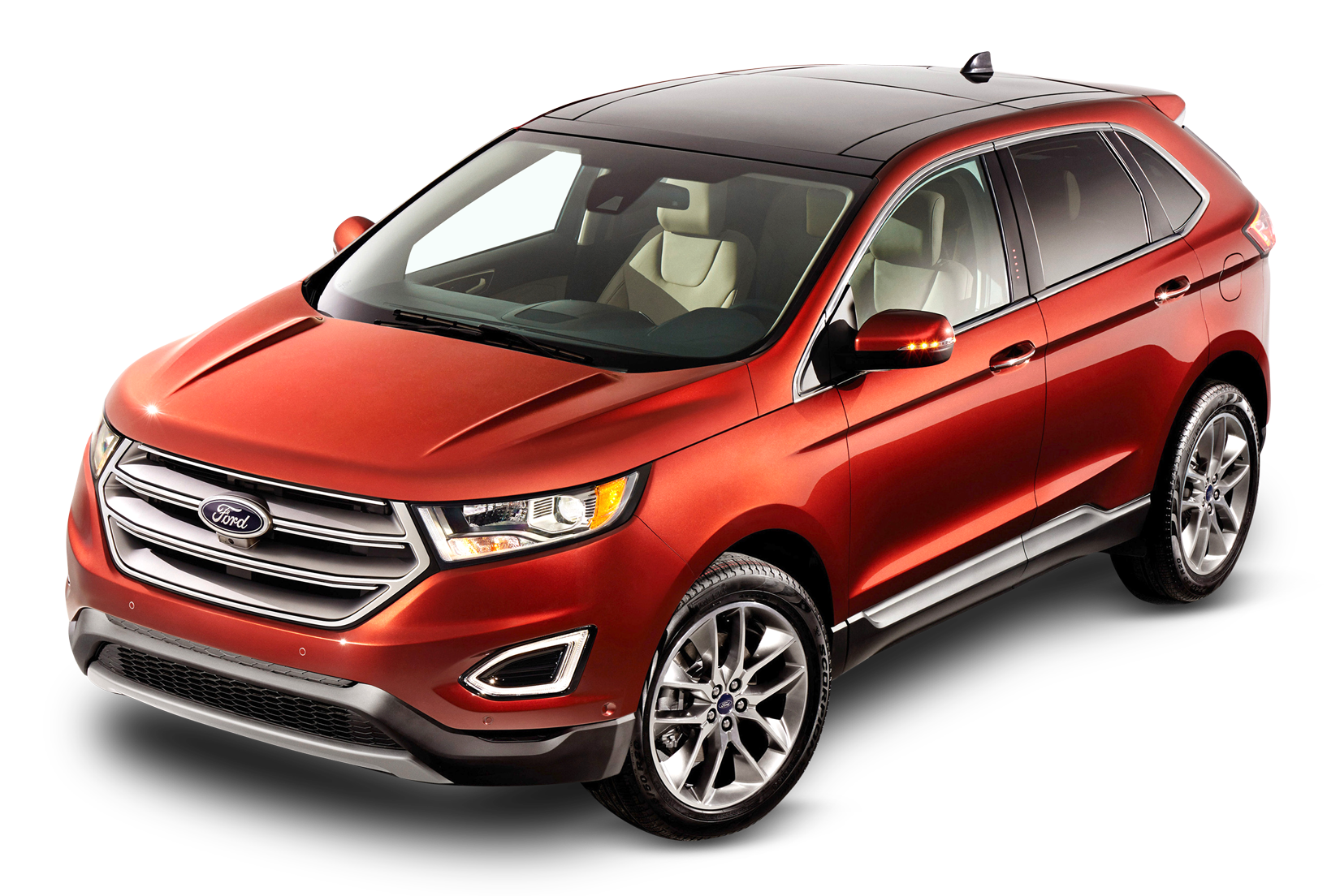 Ford Edge Red Car Png Image Purepng Free Transparent Cc Png Image Library