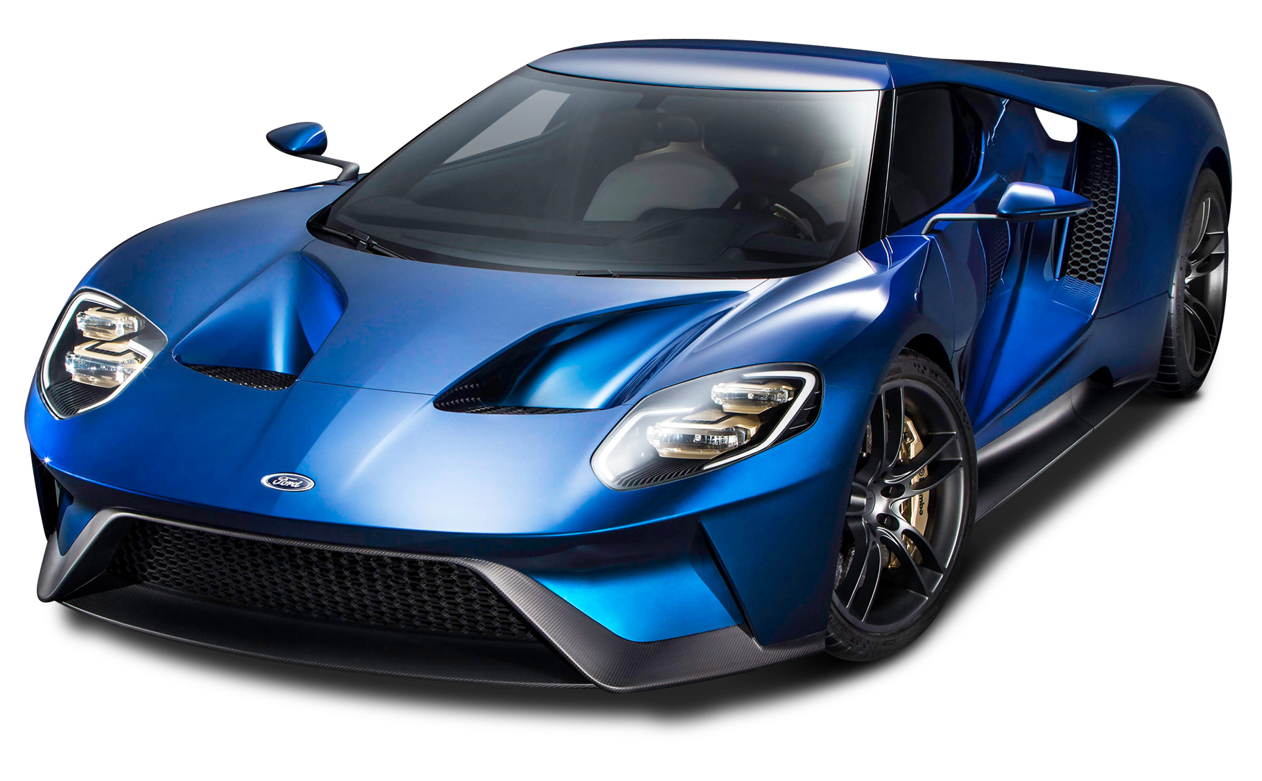 Ford Gt Blue Super Car Png Image Purepng Free Transparent Cc Png Image Library