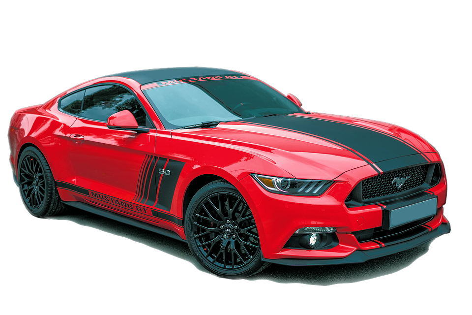 Ford Mustang Png Image Purepng Free Transparent Cc Png Image Library