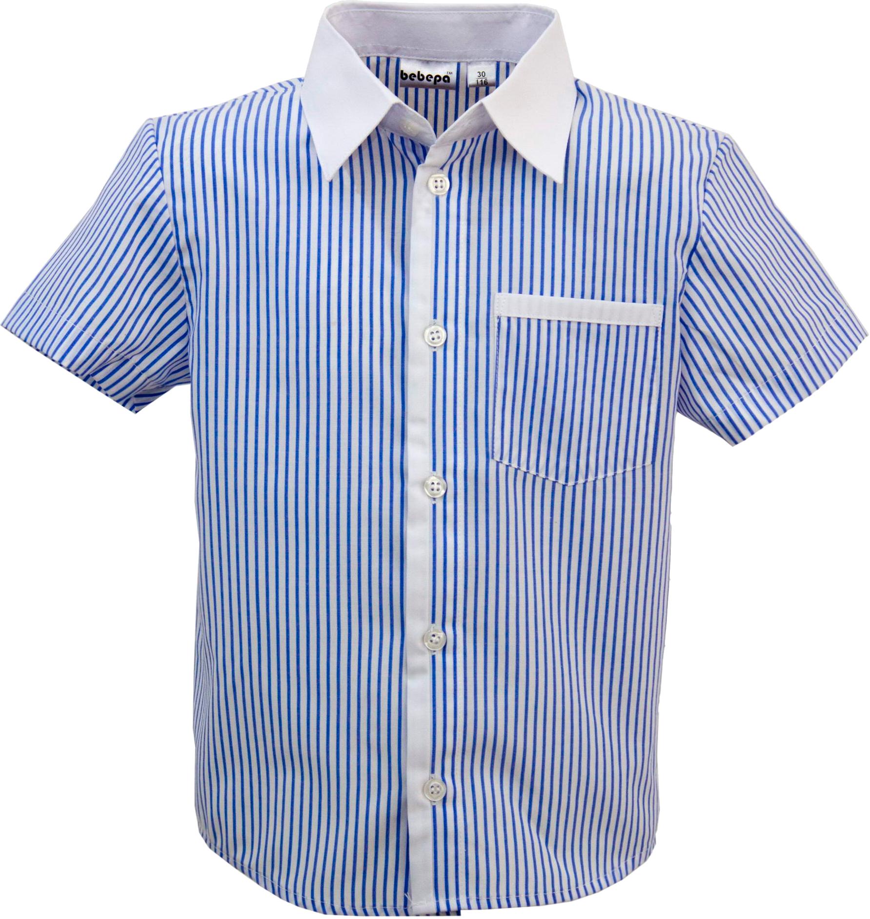 Formal Half Kid Shirt PNG Image