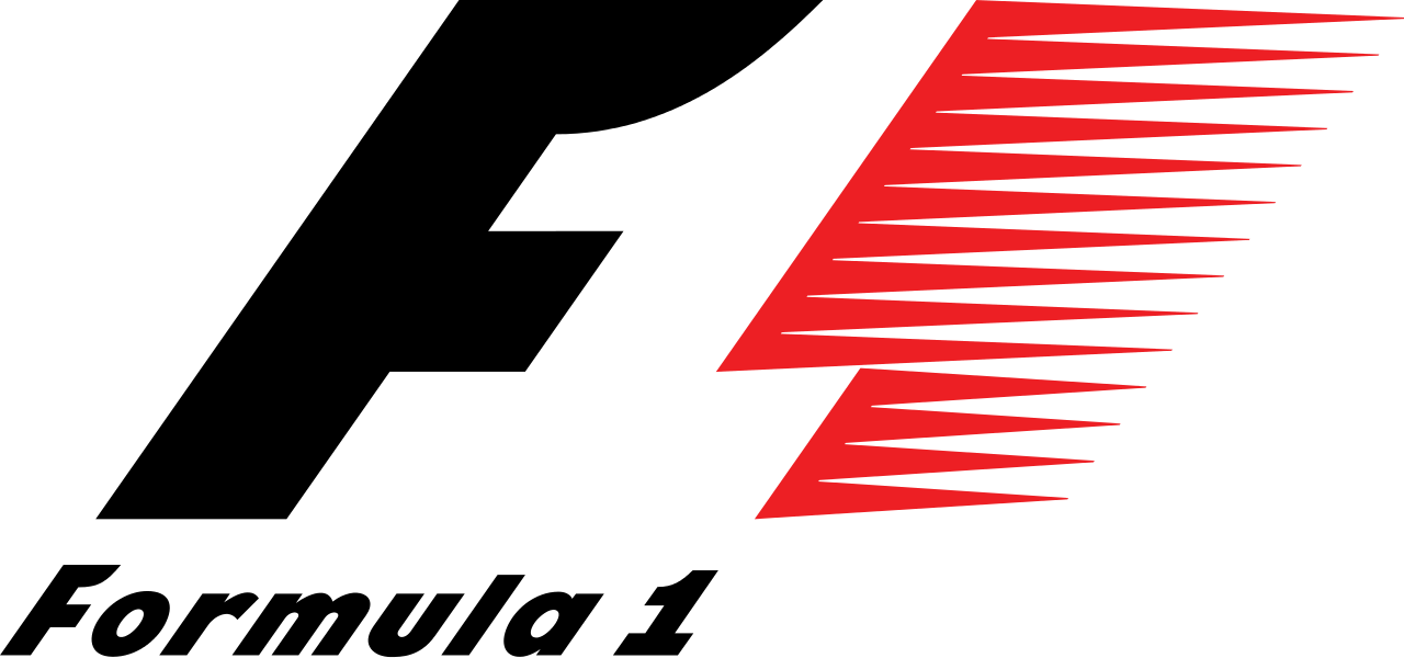 Formula 1 Logo PNG Image