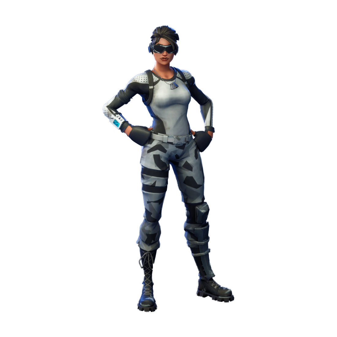 Fortnite Arctic Assassin