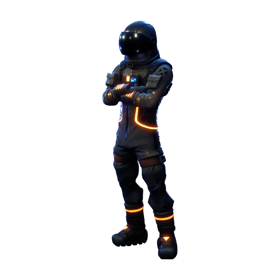 fortnite dark voyager - fortnite dark voyager transparent