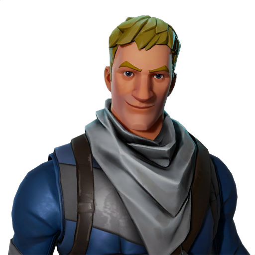 Fortnite Demolisher PNG Image