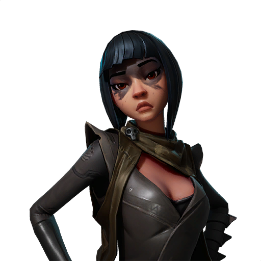 Fortnite Energy Thief PNG Image