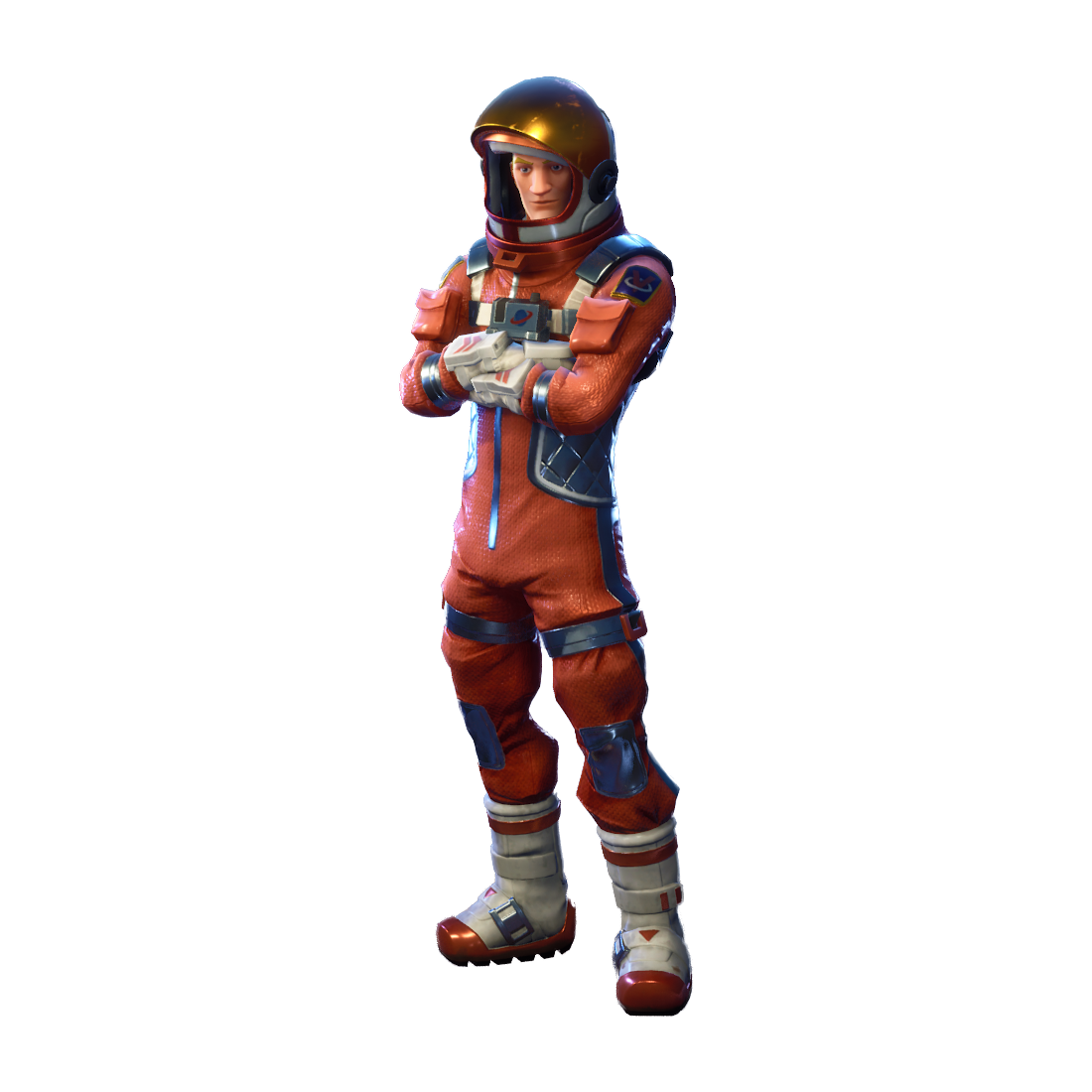Fortnite Mission Specialist