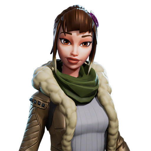Fortnite Recon Scout PNG Image