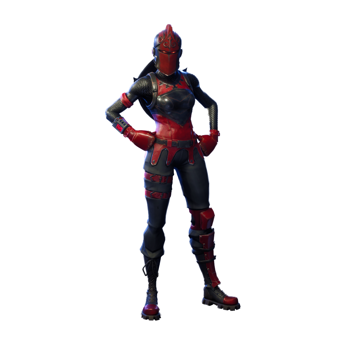 Fortnite Red Knight PNG Image - PurePNG | Free transparent ...