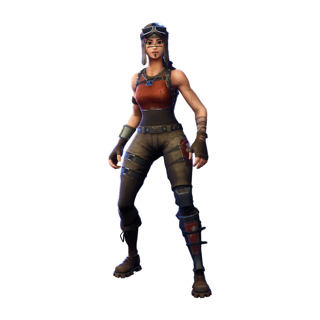Fortnite Renegade Raider
