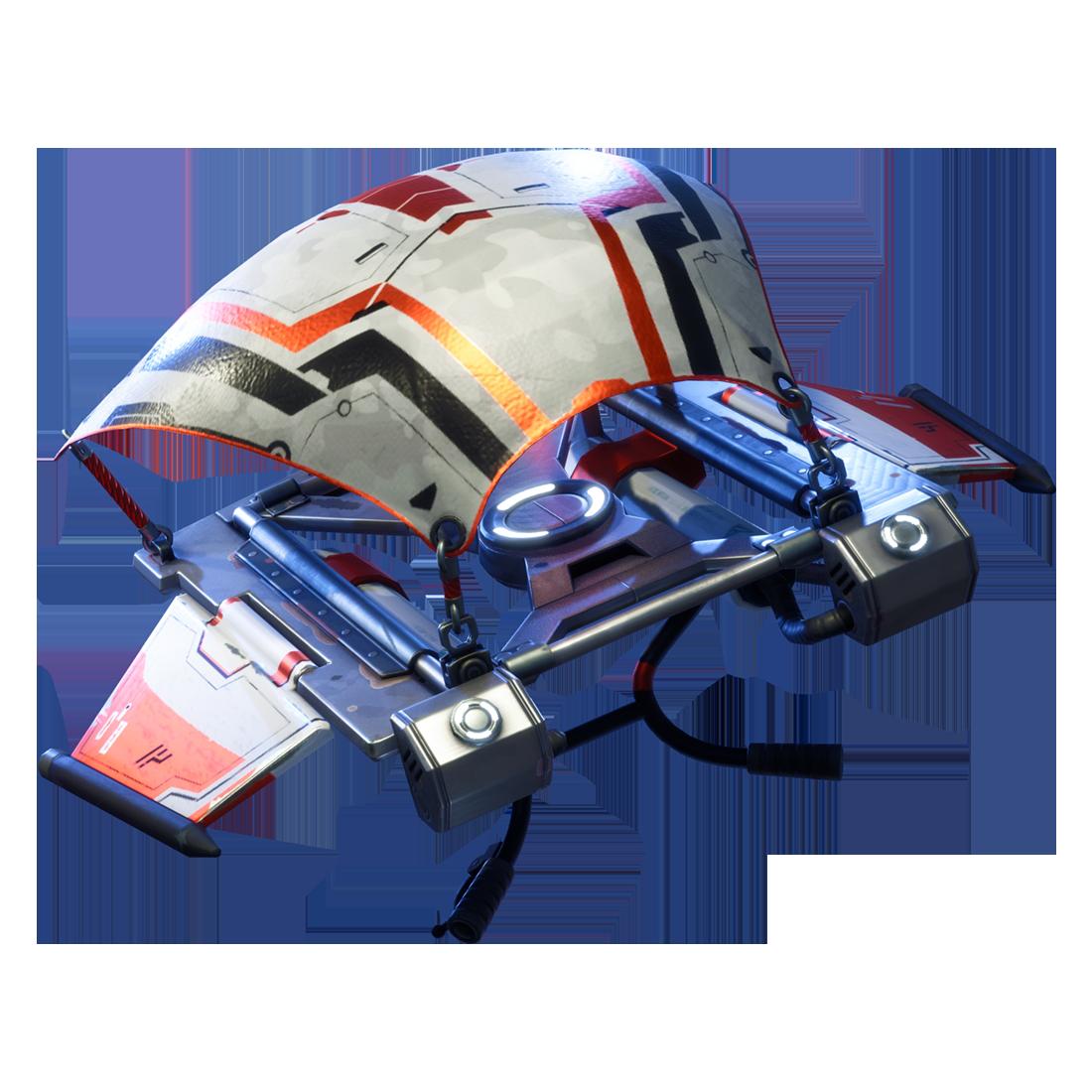 Fortnite Royale X