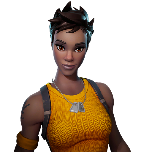 Fortnite Special Forces PNG Image