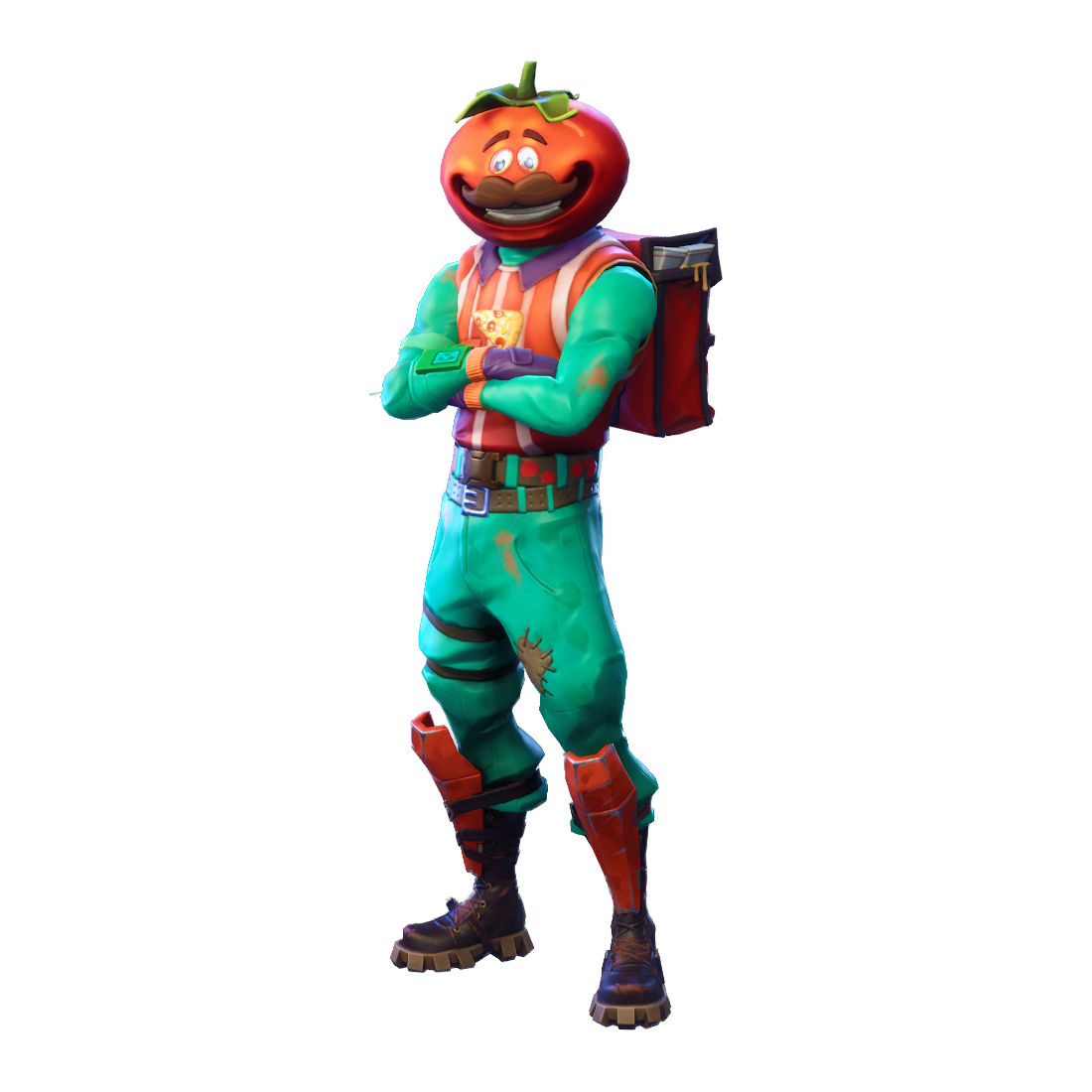 May The Fourth Be With You Transparent: Fortnite Tomatohead PNG Image - PurePNG