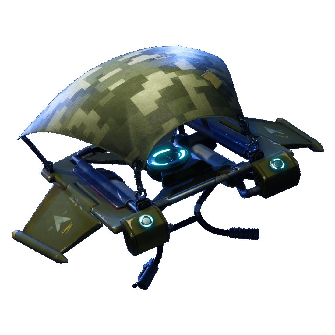 Fortnite Warthog