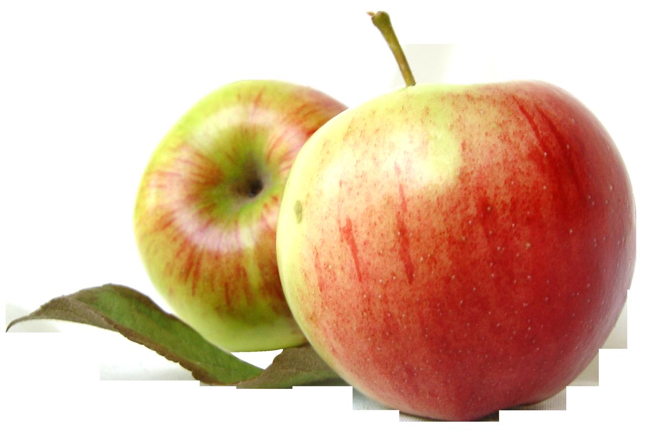 Fresh Apple PNG Image