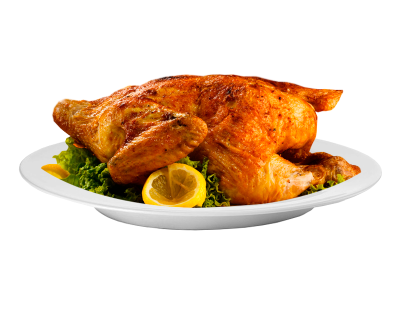 Fried Chicken PNG Image