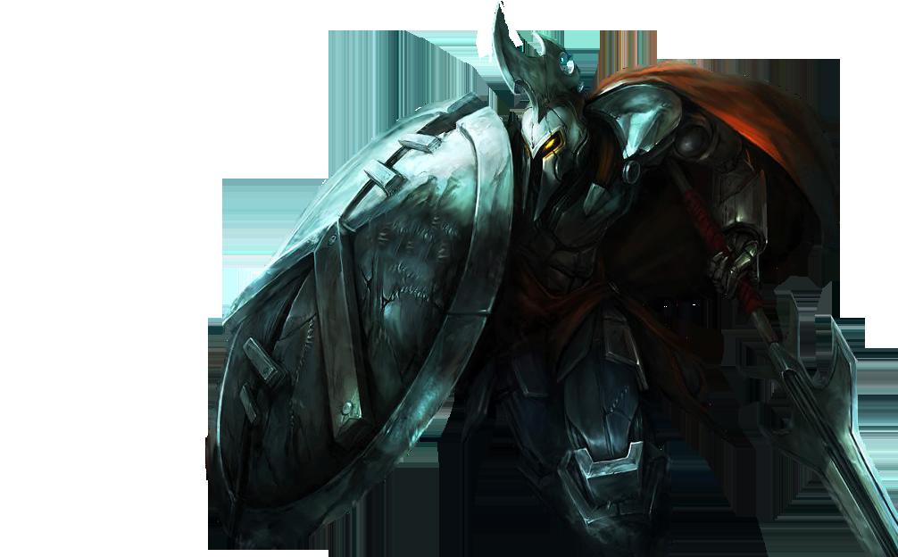 Fullmetal Pantheon