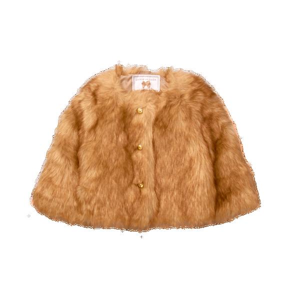 Fur Coats Brown