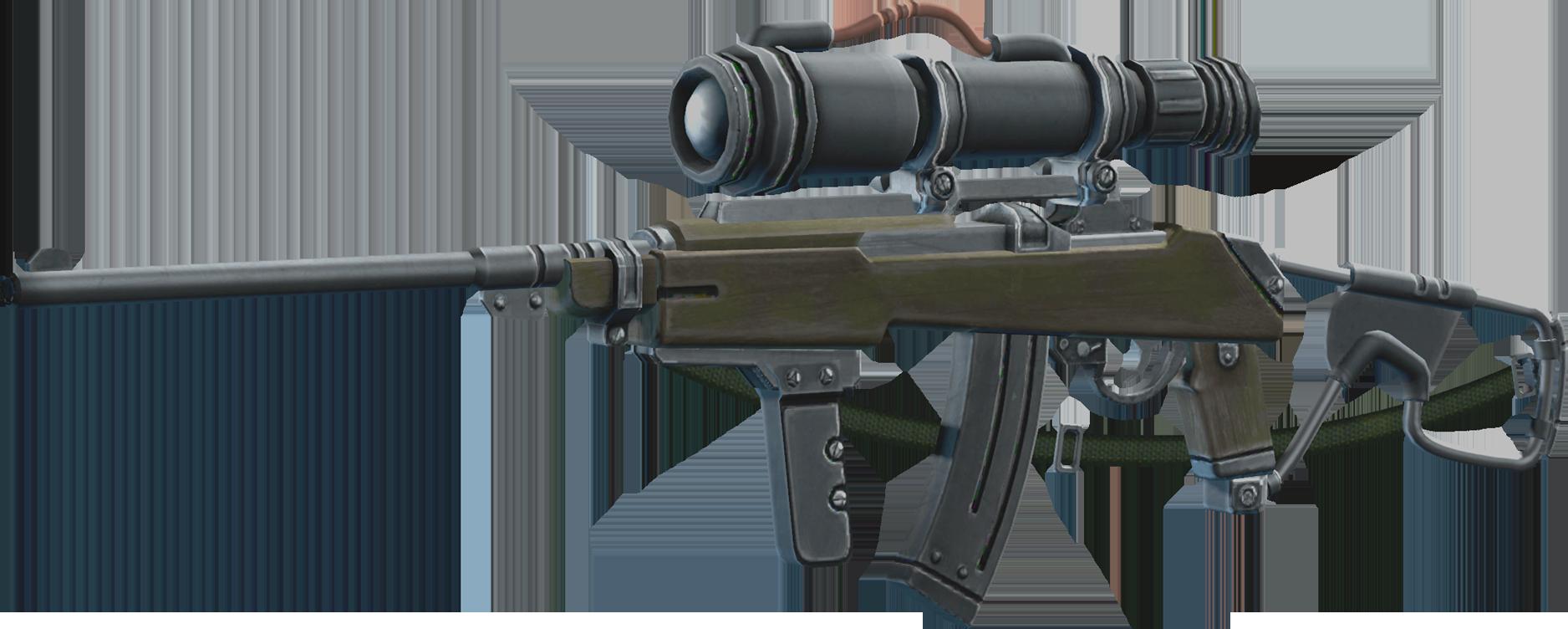 Game Gun