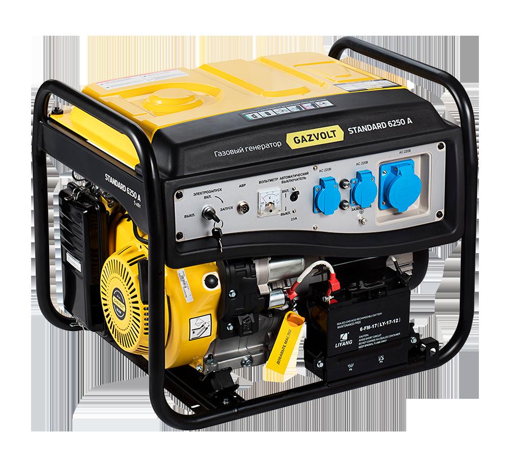 Generator PNG Image