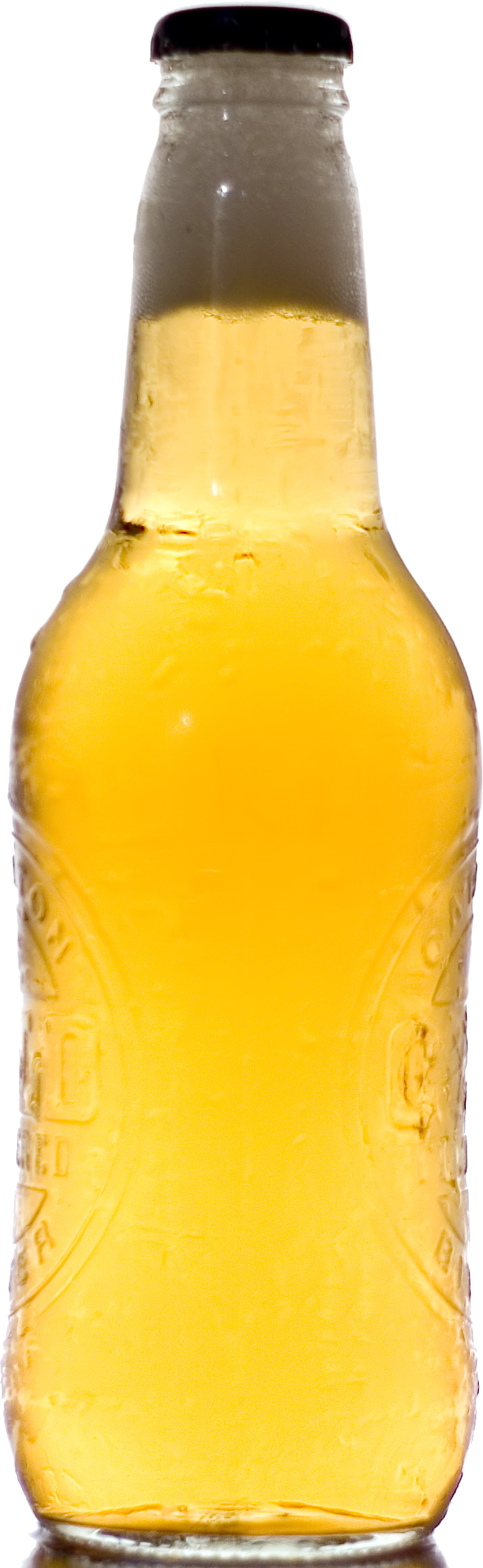 Glass  Bottle PNG Image