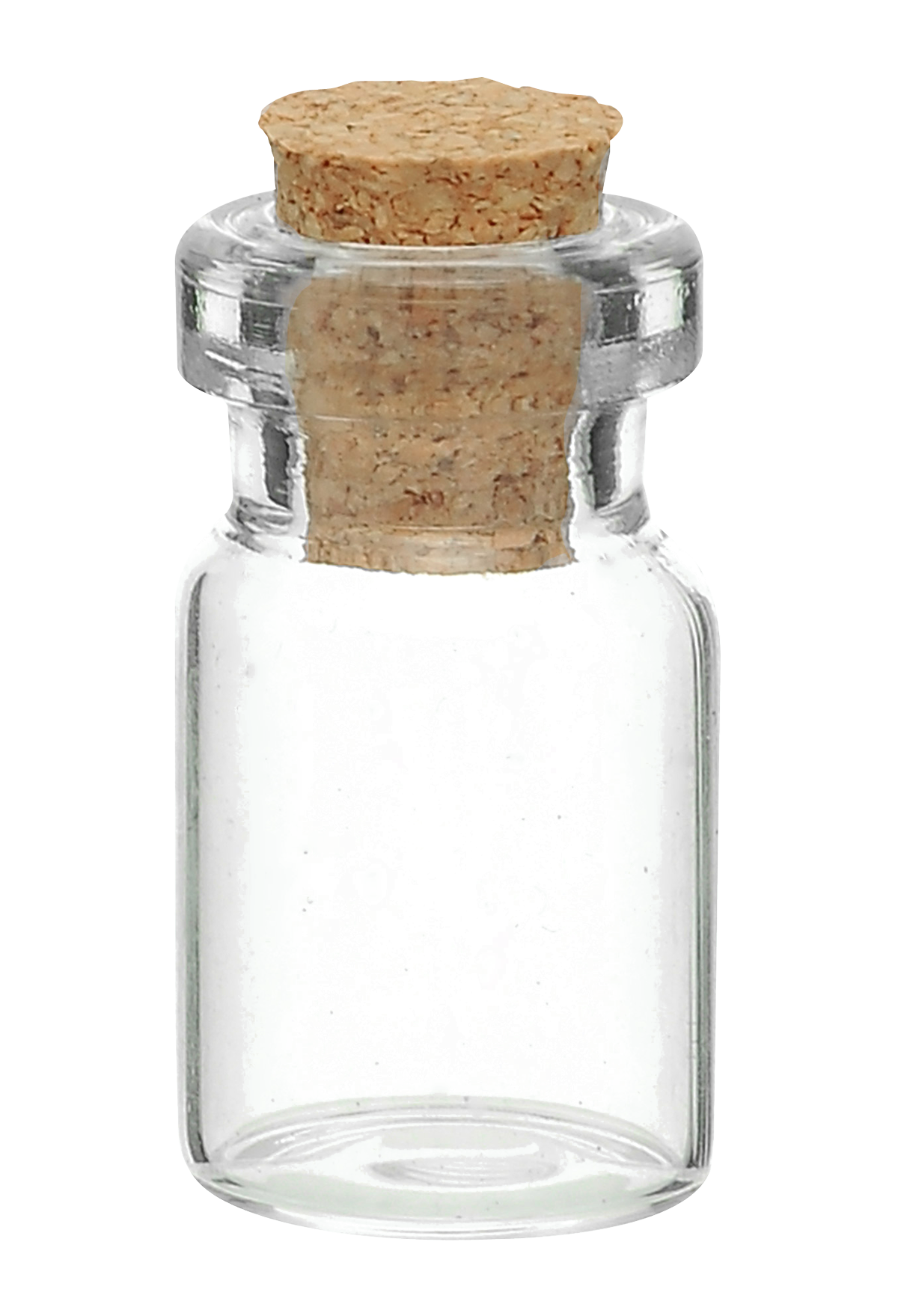 Glass Jar Bottle PNG Image