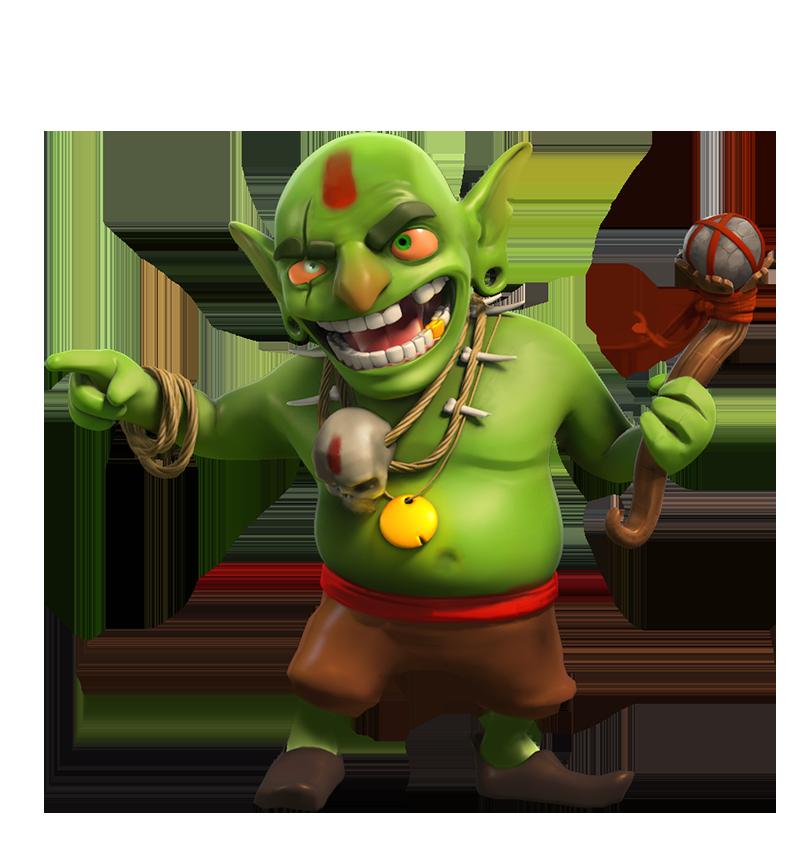 Goblin
