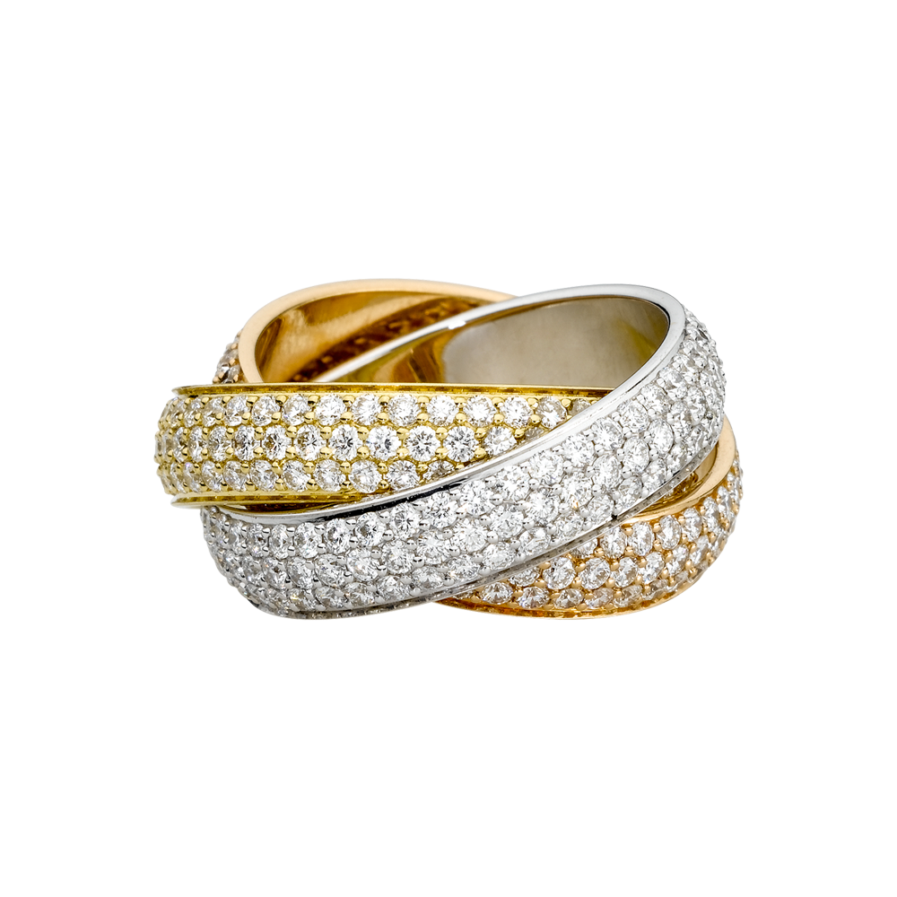 Gold Ring  Wedding
