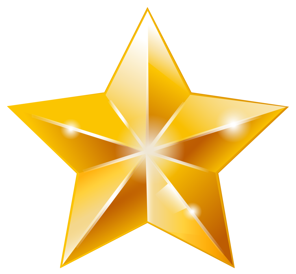 Golden Star PNG Image - PurePNG   Free transparent CC0 PNG ...