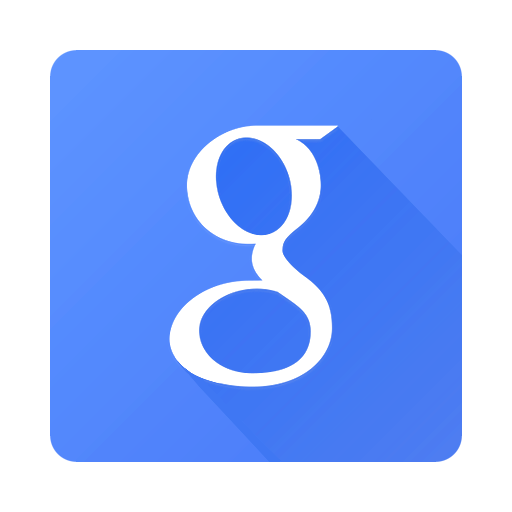 Google Icon Android Lollipop