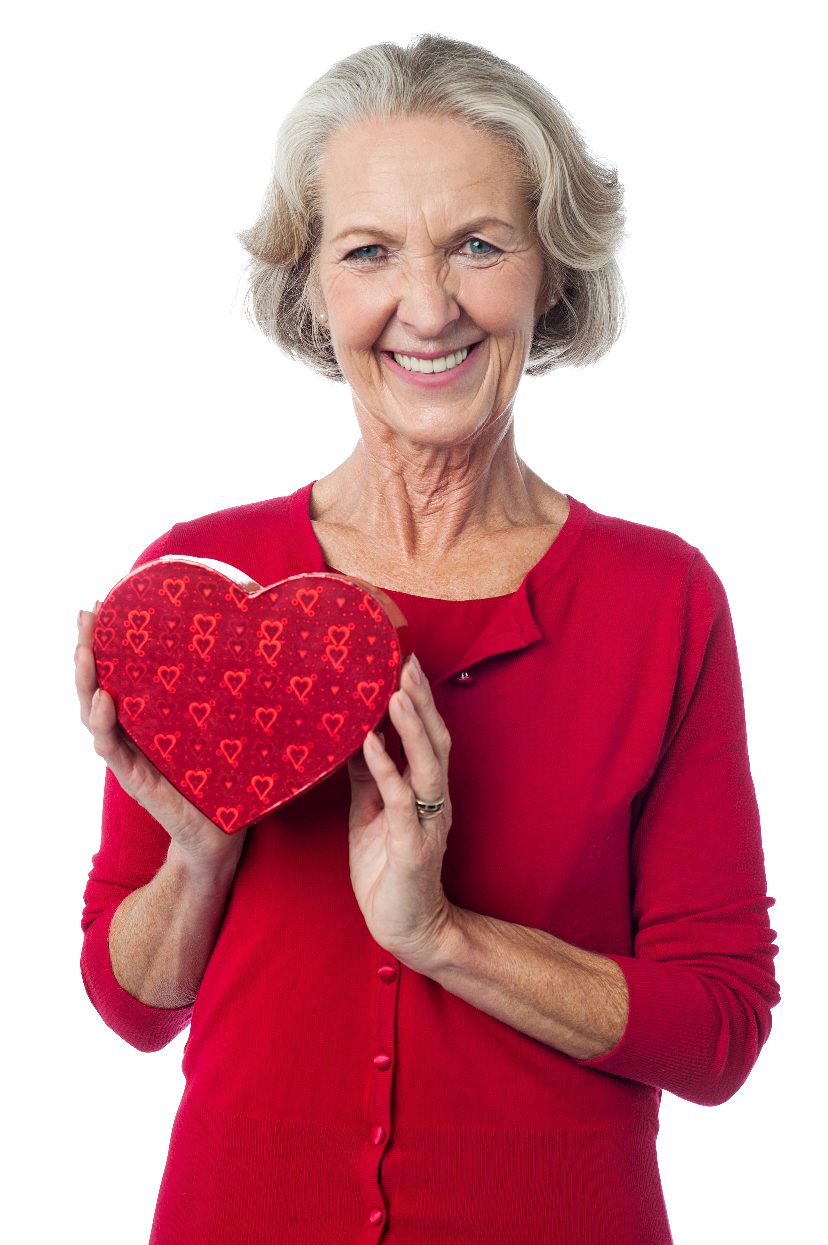 Grandmother PNG Image