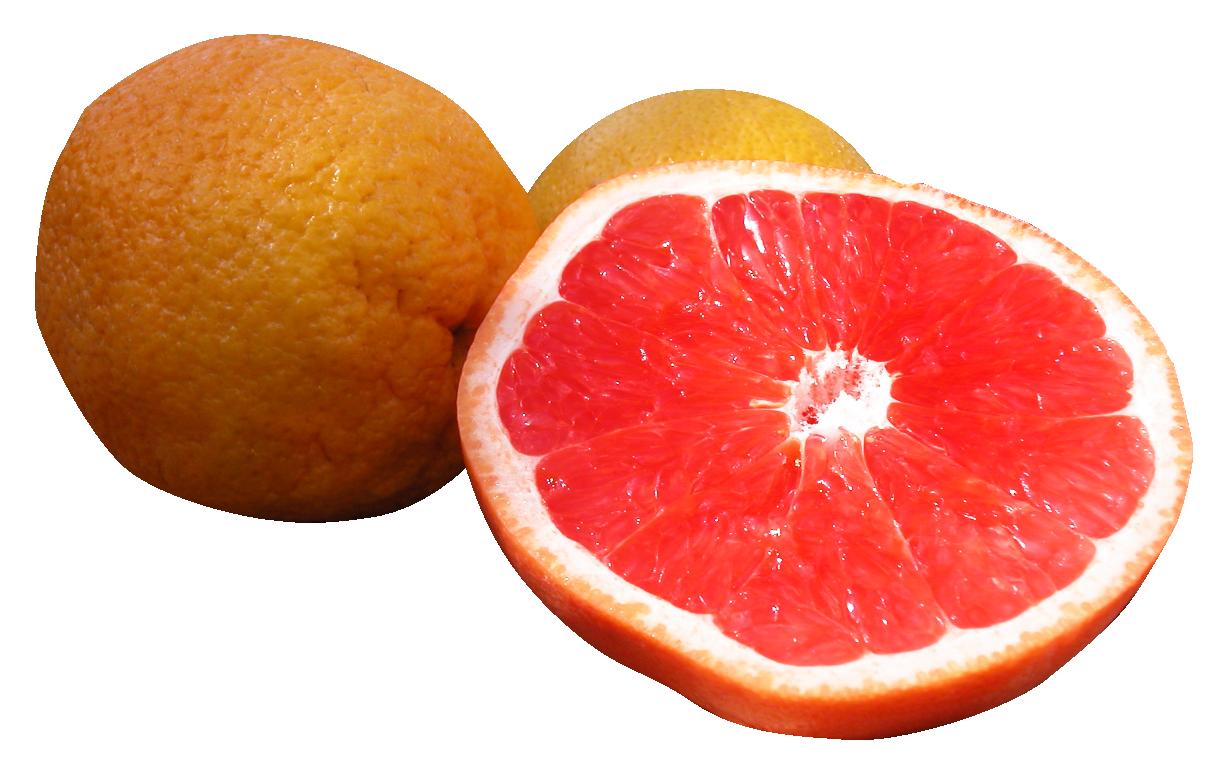 Grapefruit PNG Image