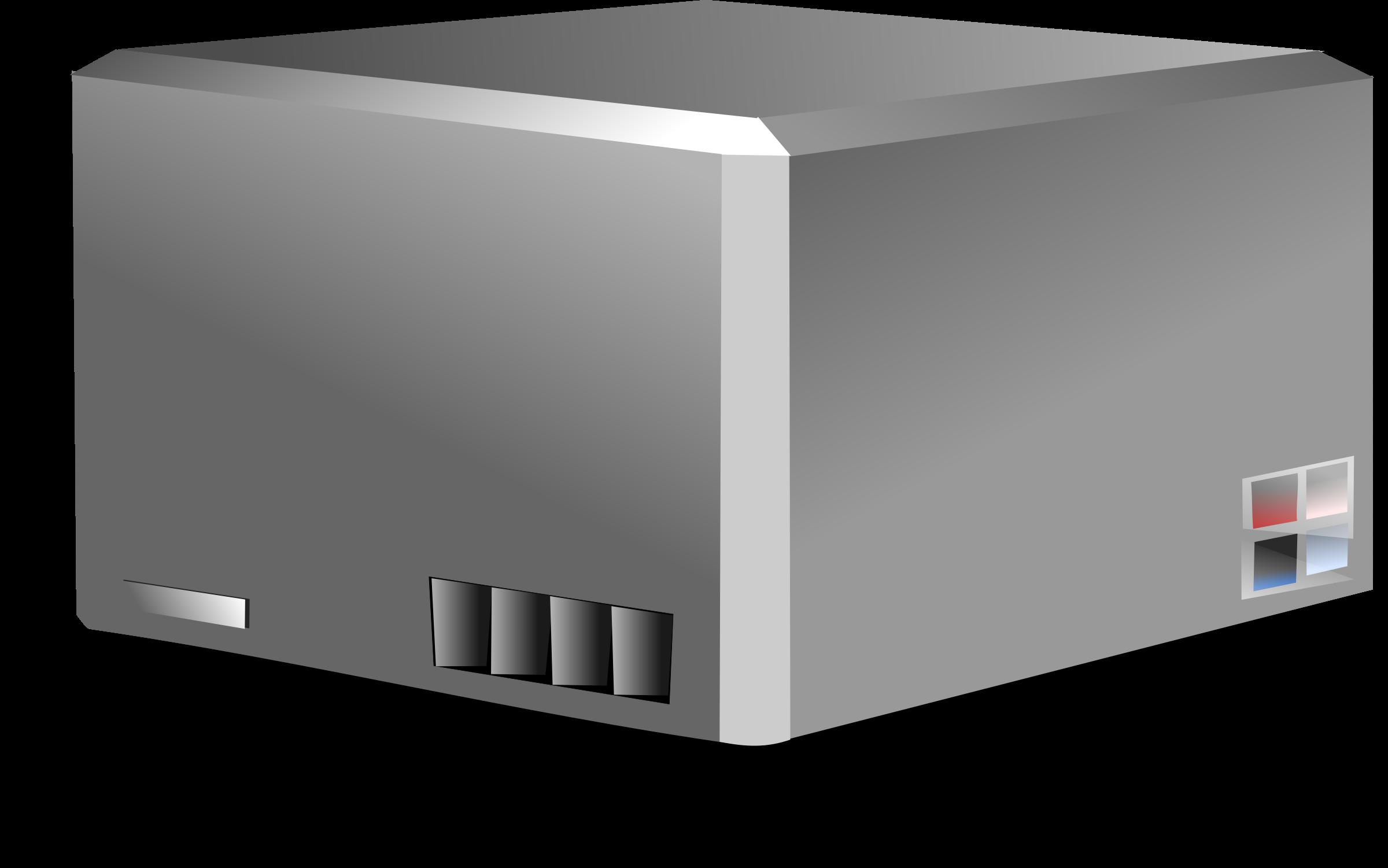 Graphic Server
