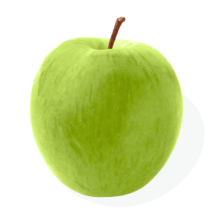 Green Apple's PNG Image - PurePNG   Free transparent CC0 ...