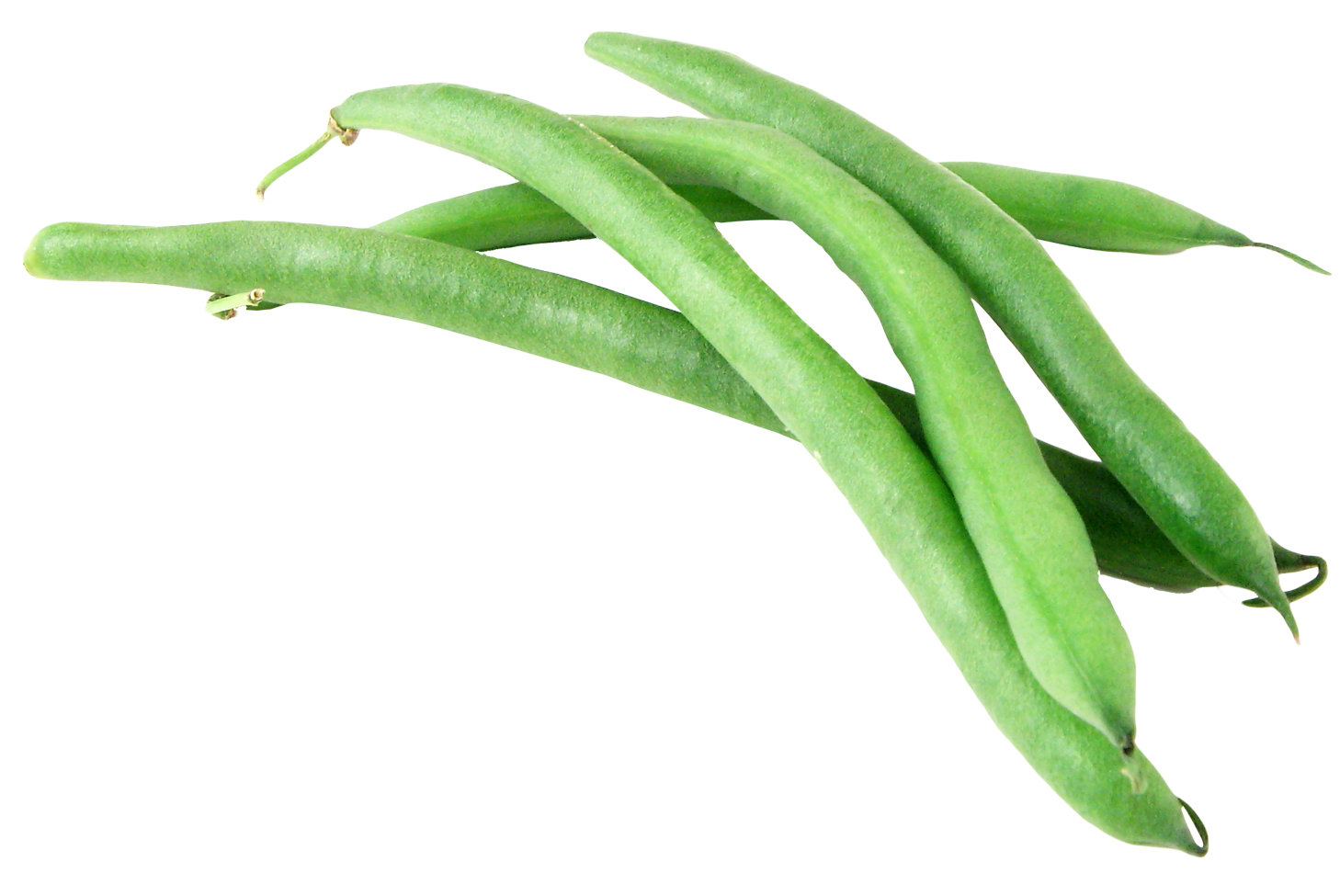 Green Beans PNG Image
