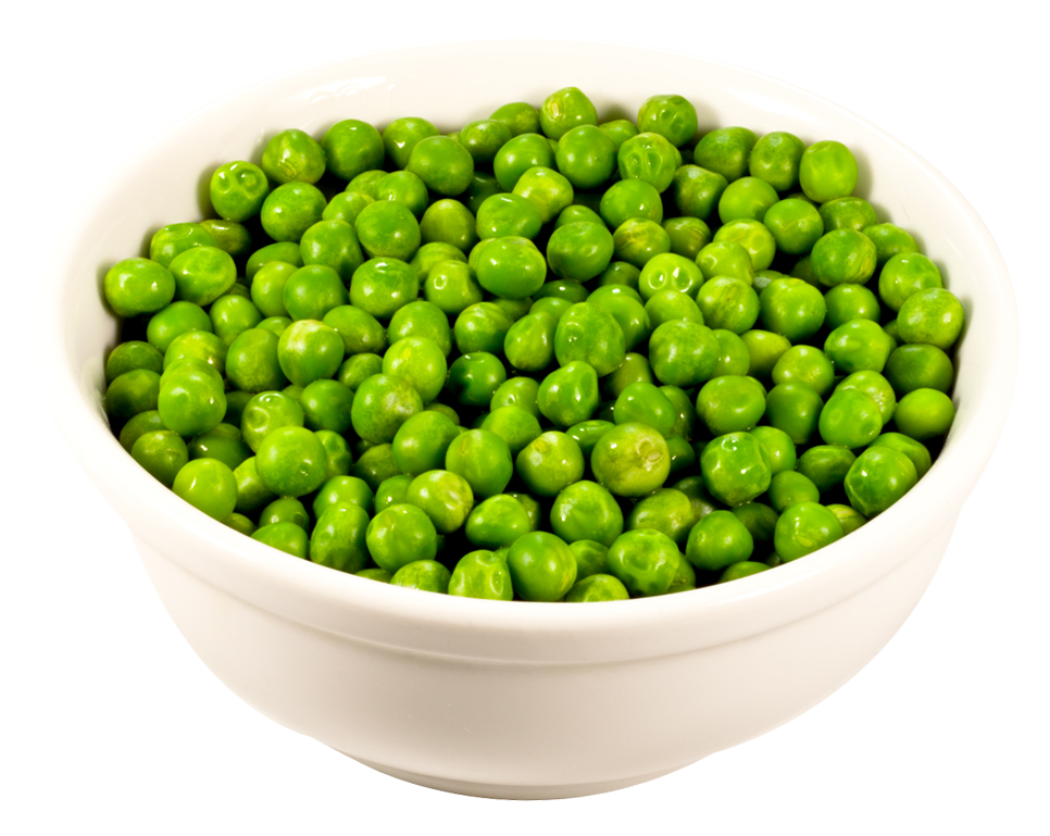 Green Pea PNG Image