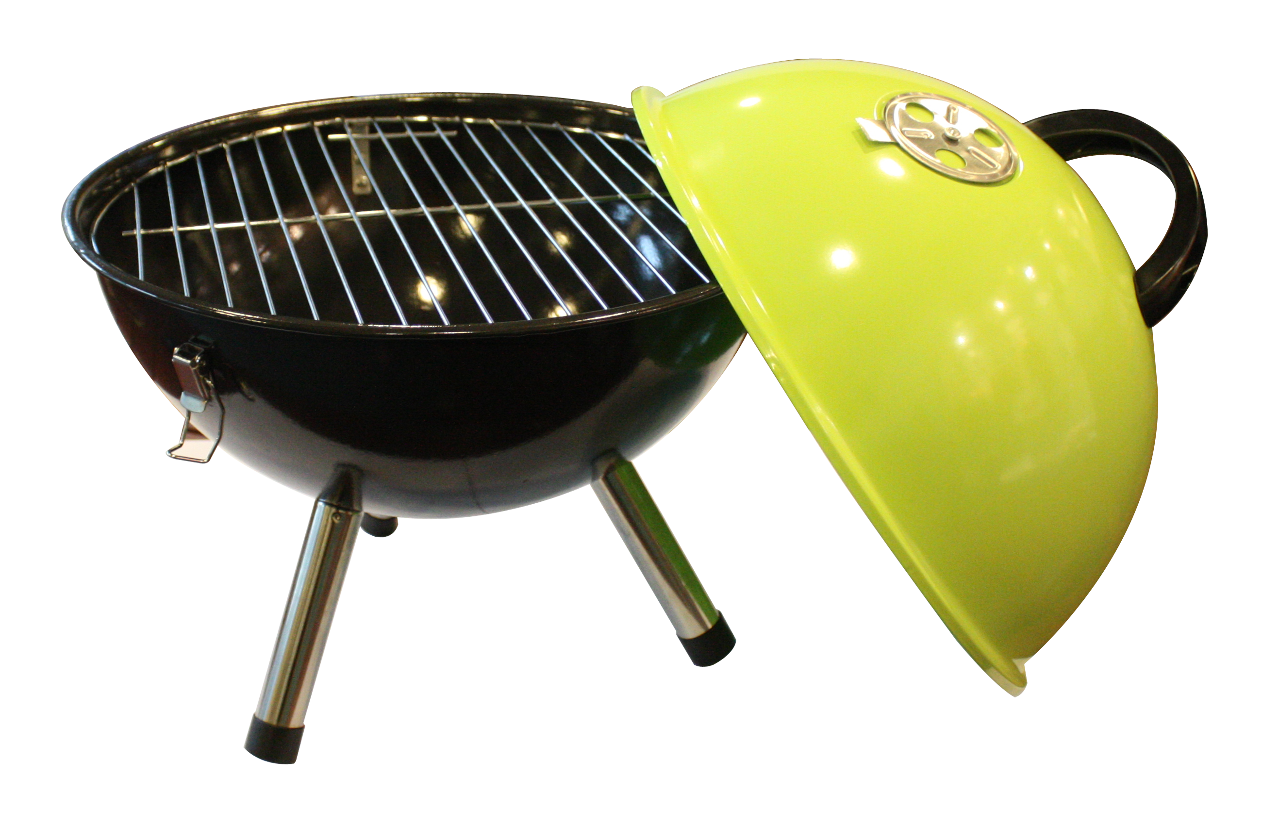 Grill PNG Image