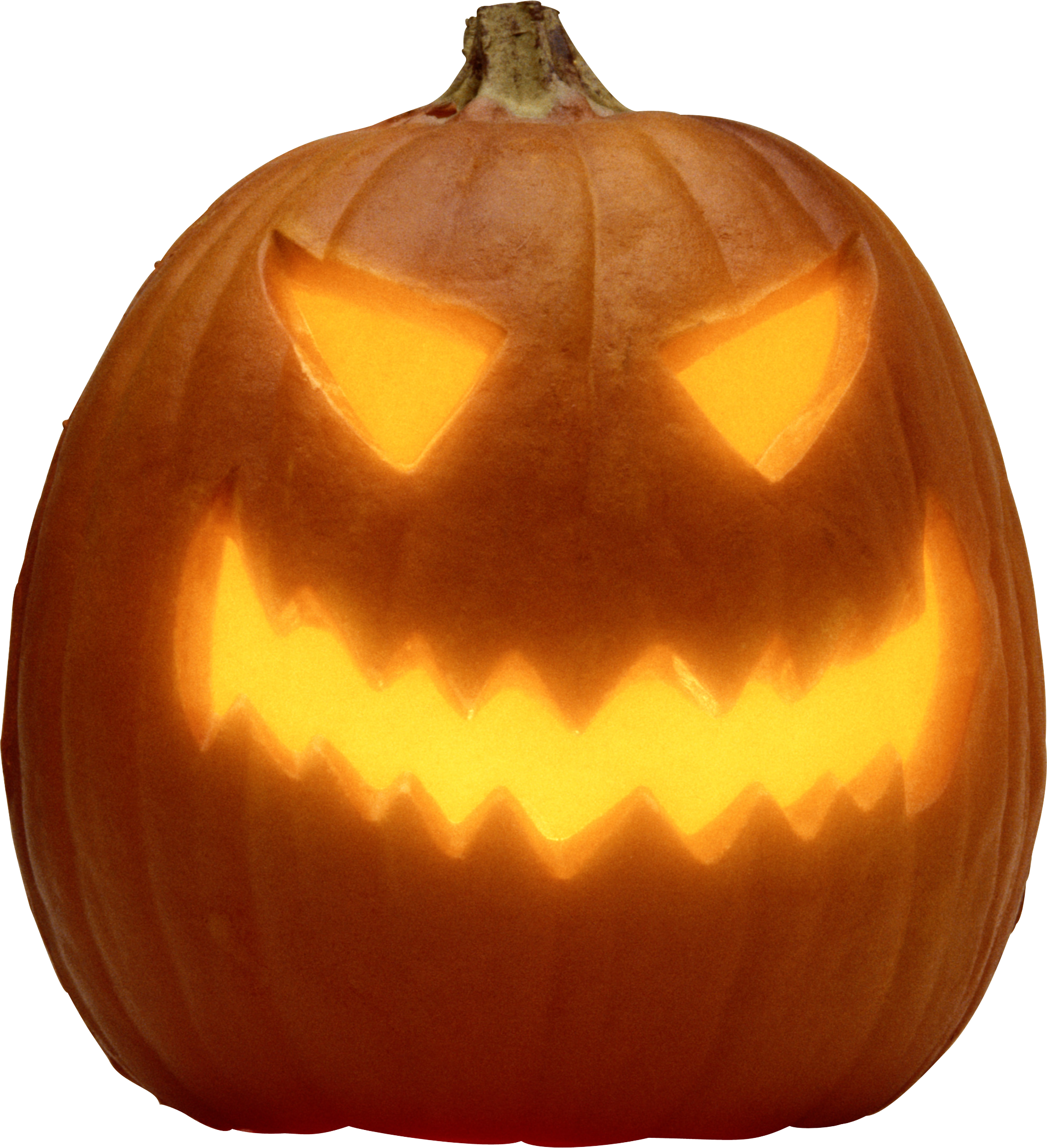 Halloween Pumpkin PNG Image
